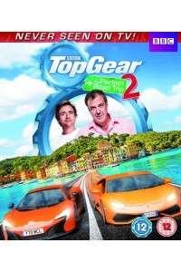 Топ Гир: Идеальное путешествие 2 | HDRip | L