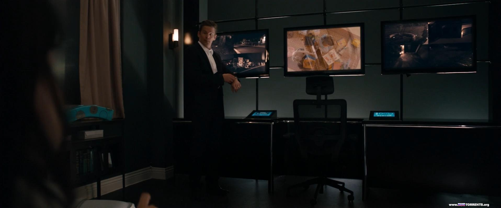 Судная ночь | BDRip 1080p | Лицензия