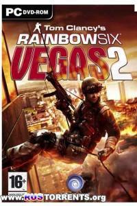 Tom Clancy's Rainbow Six: Vegas 2 | PC | RePack by Mizantrop1337