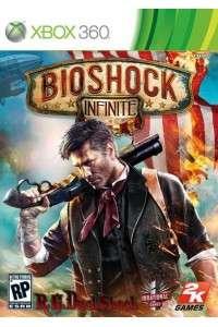 BioShock Infinite | XBOX360