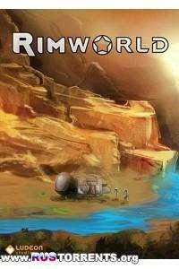 RimWorld [v.0.16.1393] | PC | RePack