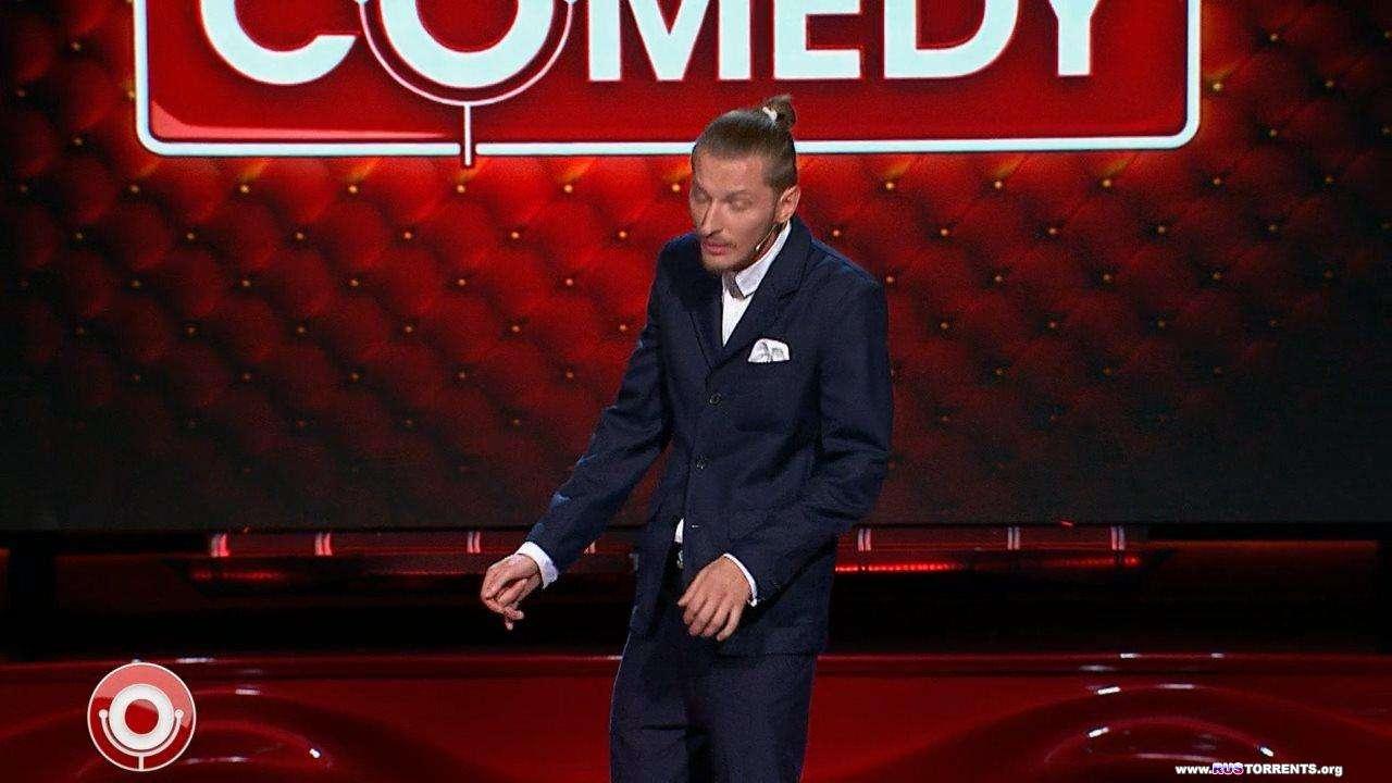 ����� Comedy Club [���� �� 18.04] | WEB-DL 720p