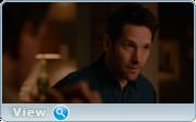 Человек-муравей / Ant-Man (2015) HDTVRip 720p / HDTV