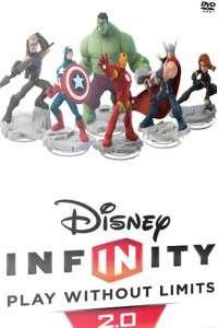 Disney Infinity 2.0: Marvel Super Heroes | PC | Лицензия