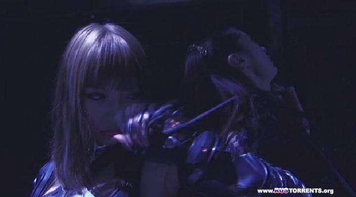 Железная девушка | DVDRip | L1