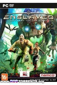 Enslaved: Odyssey to the West Premium Edition [v 1.0 + 4 DLC | Repack от z10yded