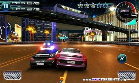 Asphalt 5 | Windows Phone 7,8