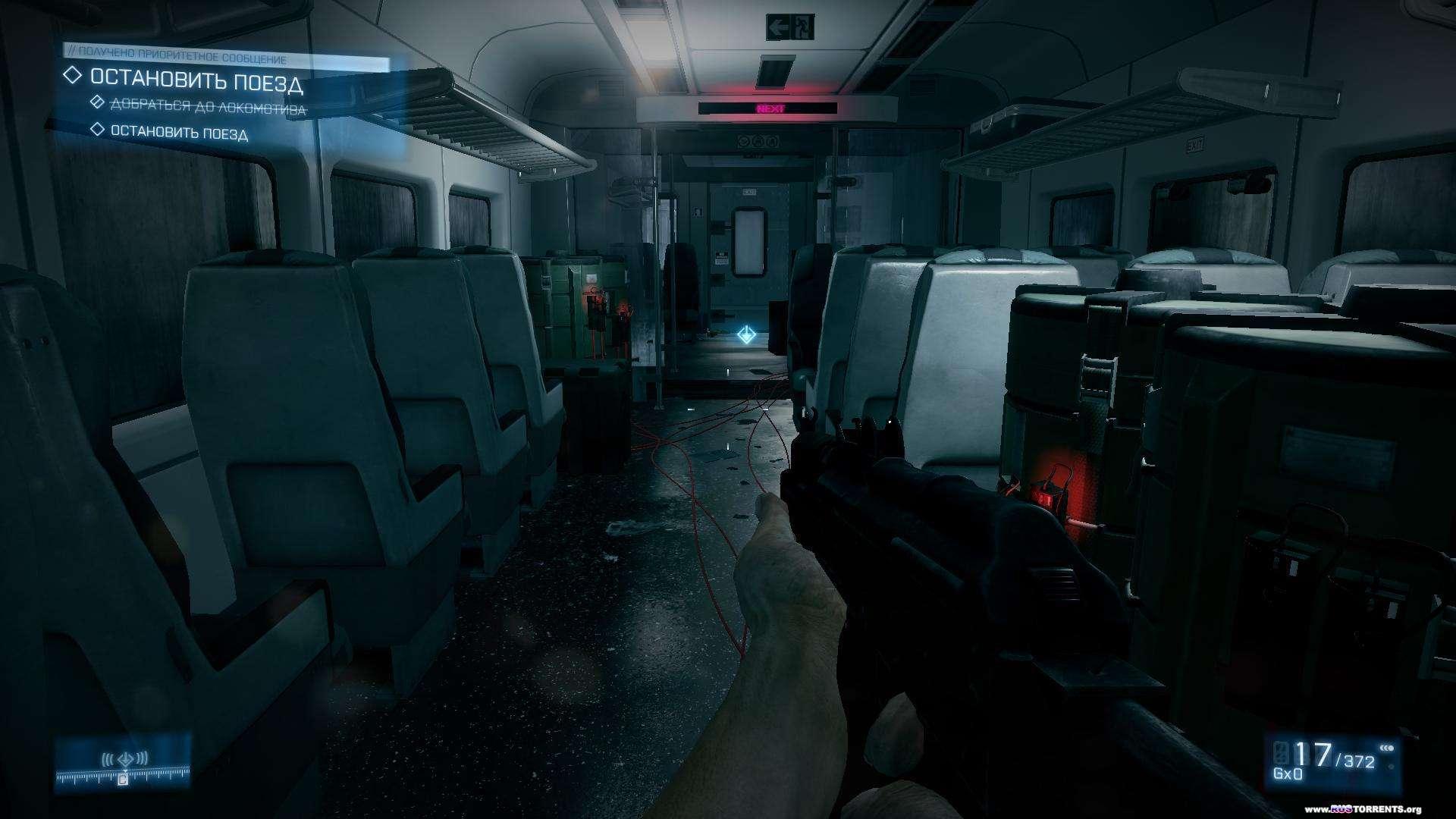 Battlefield 3 (Electronic Arts) RUS   Repack �� R.G. Sm0kErs