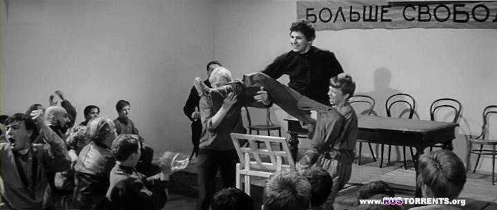 Республика ШКИД (Реставрация) | DVDRip