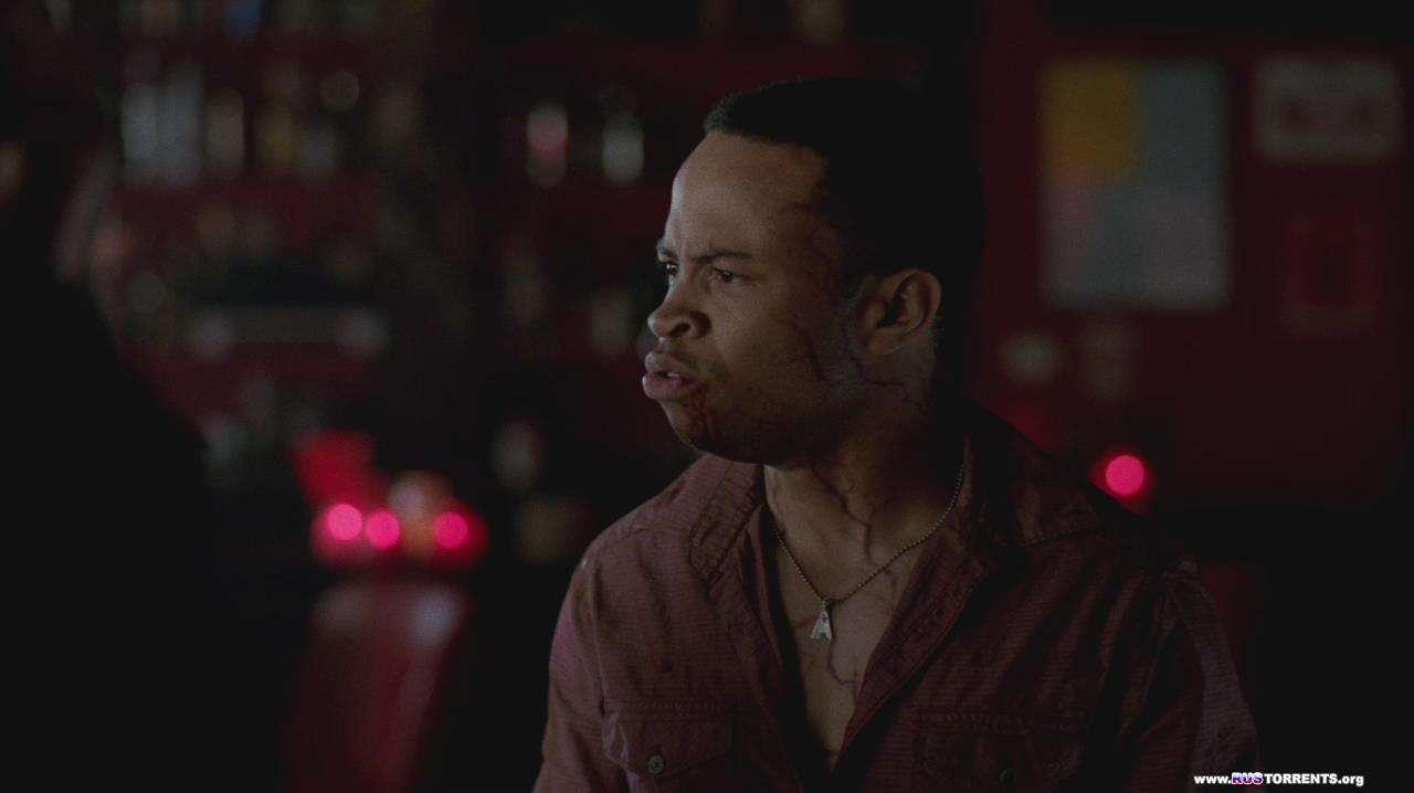 Настоящая кровь [S07] | WEB-DL 720p | Кубик в Кубе
