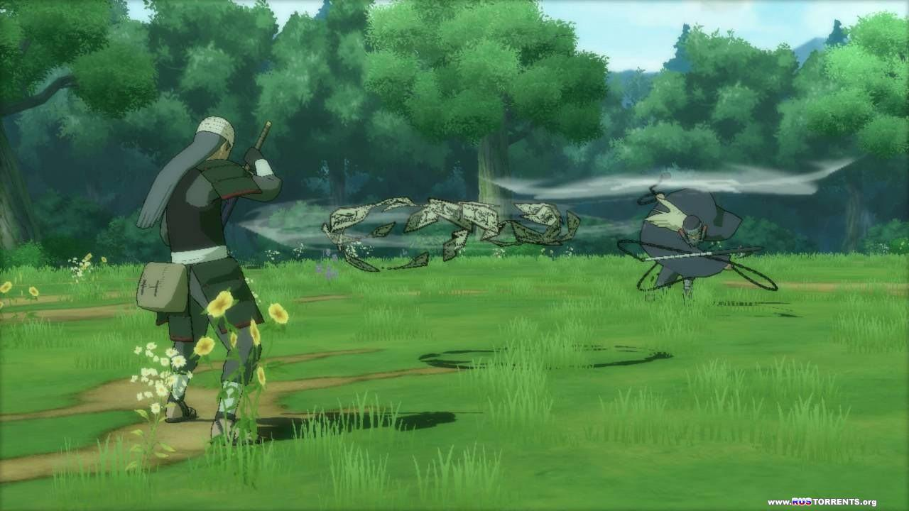 Naruto Shippuden: Ultimate Ninja Storm 3 | XBOX360