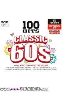 VA - 100 Hits Classic 60s | MP3