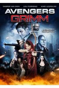 Мстители: Гримм | WEB-DL 720p | L1