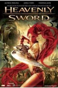 Небесный меч | HDRip-AVC | L1