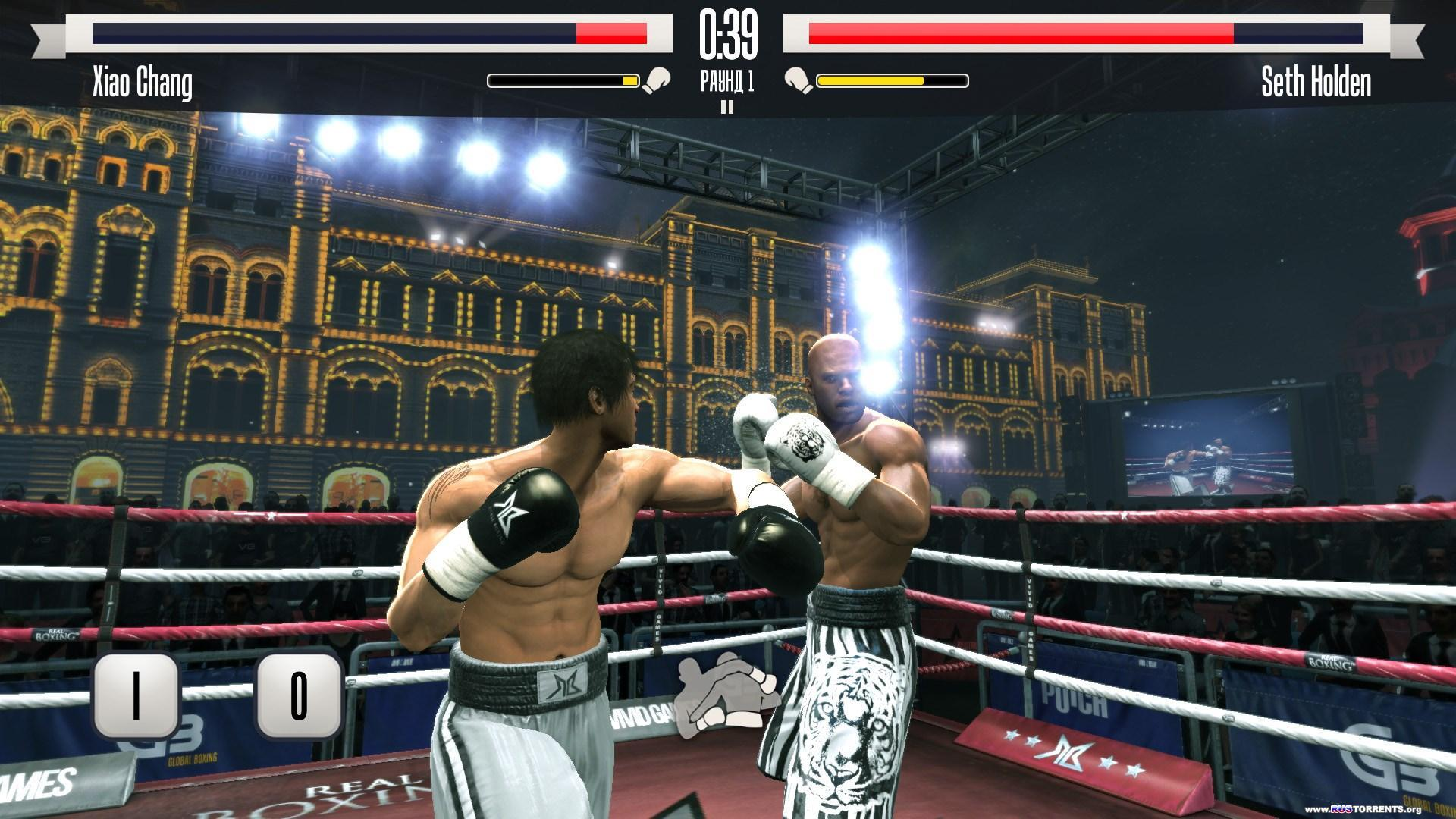 Real Boxing | PC | ��������