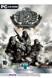 Антология Hidden & Dangerous 2. Коллекция классики | PC | Repack от от Fenixx