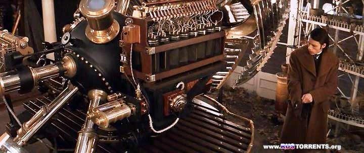 Машина времени | HDTVRip
