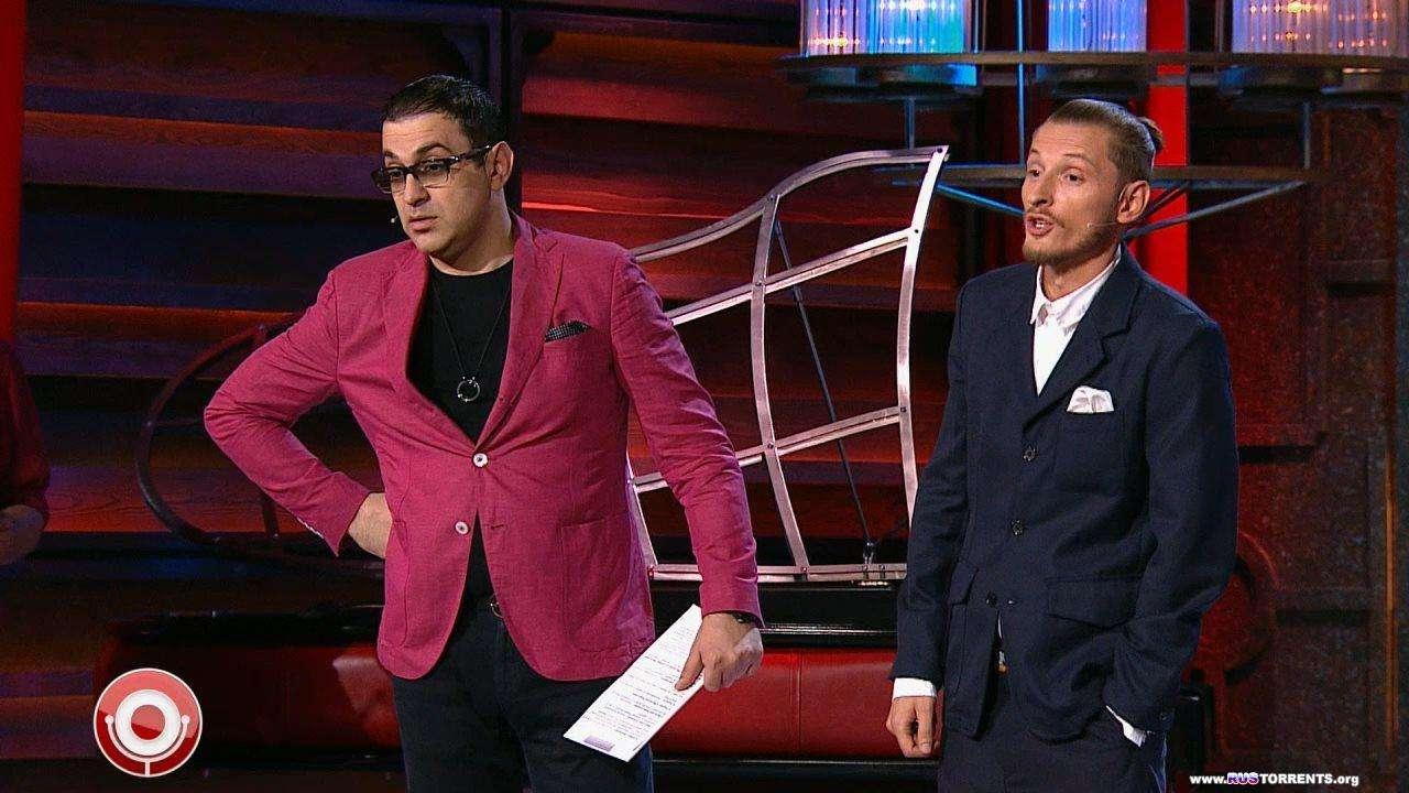 Новый Comedy Club [эфир от 30.04] | WEB-DL 720p