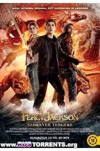 Перси Джексон и Море чудовищ | BDRip 1080p | Лицензия
