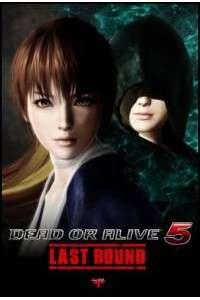 Dead or Alive 5: Last Round [v 1.0.4 + 14 DLC] | PC | RePack от SEYTER