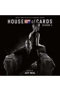 OST - Карточный Домик / House of Cards [Season 2] (2014) MP3