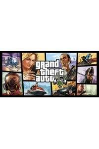 GTA 5 / Grand Theft Auto V   PC   Crack V2