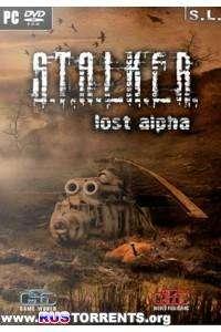 S.T.A.L.K.E.R.: Lost Alpha | PC | RePack by SeregA-Lus
