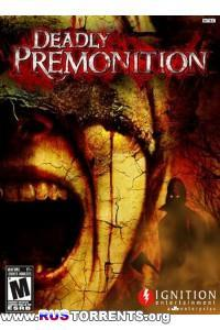 Deadly Premonition - Director's Cut | PC | RePack