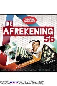 VA - De Afrekening 56 | MP3