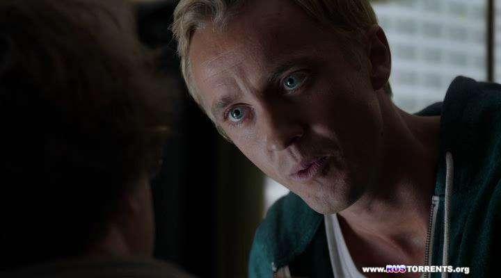 Убийство первой степени [01 сезон: 01-10 серии из 10] | WEB-DLRip | HamsterStudio