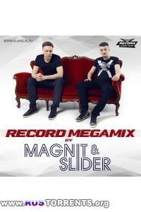 Magnit & Slider - Record Megamix #489 by Magnit & Slider (18-07-2014) - Radio Record | MP3