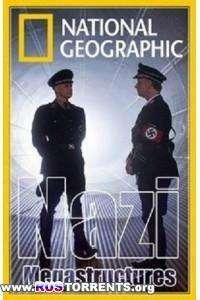 Суперсооружения Третьего рейха (5 серия из 6) | HDTVRip 720р