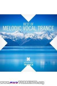VA - Best Of Melodic Vocal Trance | MP3