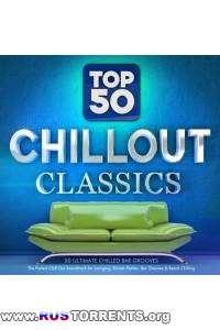 VA - Top 50 Chillout Classics