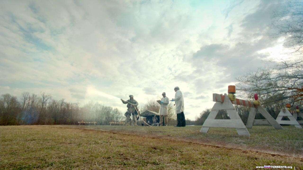 Под куполом [01 сезон: 01-13 серии из 13] | WEB-DL 720р | LostFilm