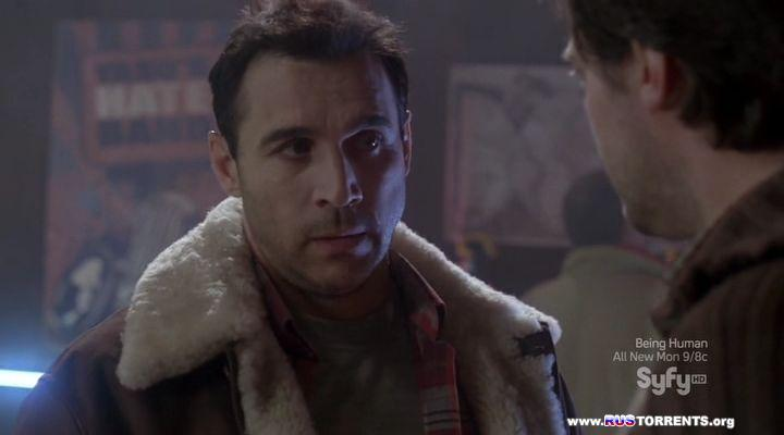 Ужасный снежный человек / Смертельный спуск