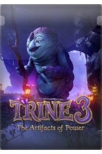 Trine 3: The Artifacts Of Power [v 0.03] | PC | Steam-Rip от R.G. Origins