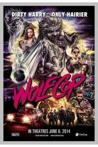 Волк-полицейский | HDRip | L1