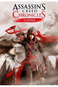 Assassin's Creed Chronicles: Китай | PC | RePack от R.G. Freedom