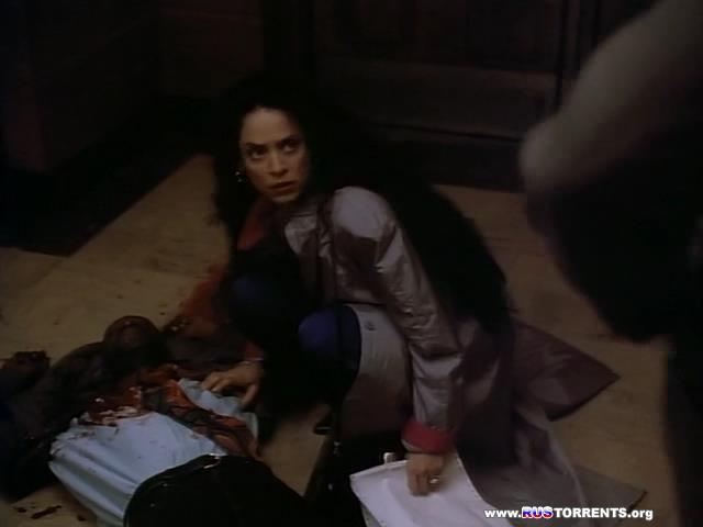 Байки из склепа (сезон 04) | DVDRip
