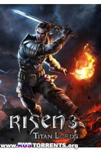 Risen 3 - Titan Lords [v 1.20 + DLCs] | PC | Steam-Rip от R.G. Steamgames