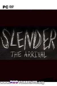 Slender: The Arrival   PC   RePack от xatab