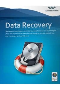 Wondershare Data Recovery 4.8.0.4 RePack by D!akov