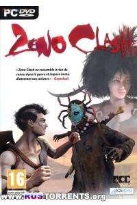Zeno Clash: Дилогия | PC | RePack от R.G. Механики