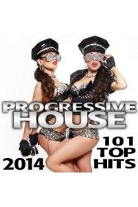 VA - Progressive House 101 Top Hits | MP3