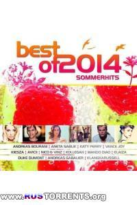 VA - Best Of 2014 - Sommerhits | MP3