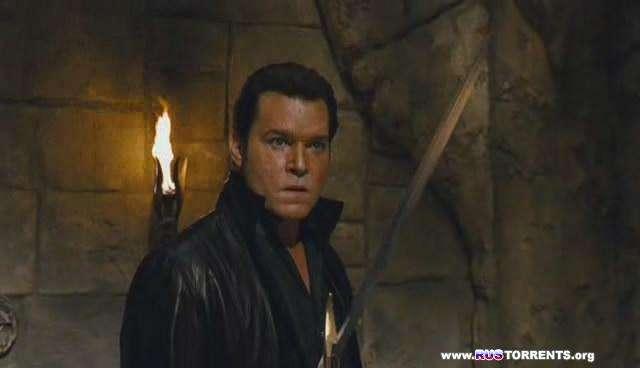 Во имя короля: История осады подземелья | DVDRip