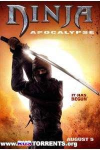 Ниндзя Апокалипсиса | HDRip | L1
