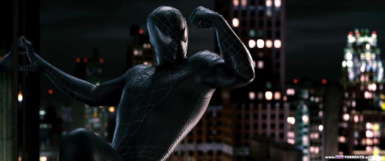 Человек-паук 3: Враг в отражении | BDRip 720p от leonardo 59