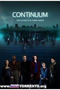 Континуум [03 сезон: 01-13 серий из 13] | WEB-DL 720p | LostFilm, NewStudio